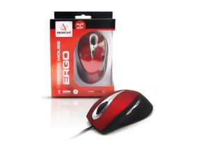 REDSTAR Ergo blue, USB, PS / 2