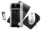 Logitech V250 Cordless Mouse and Number Pad Kit for Notebook