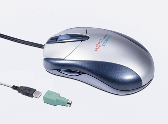 Touchbird Optical Mouse MB